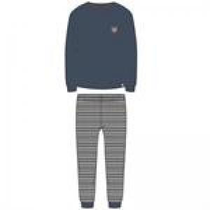 pyjama vloer studio logo